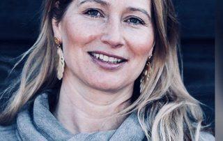 Hypnotherapeut Sonja Hillen Oosterom