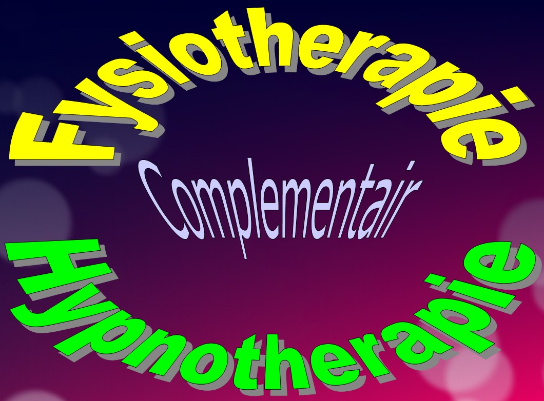 fysiotherapie complementair